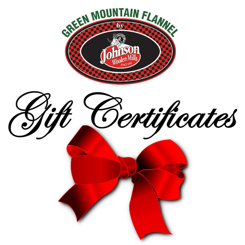 GMF Gift Certificate